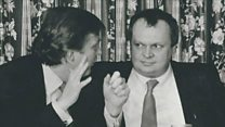 The man who wanted Trump president in 1988