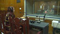 'صدای ما را از کابل میشنوید' - روز جهانی رادیو در افغانستان