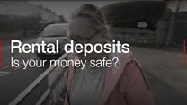 Is your rental deposit safe?