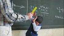 تنبیه بدنی؛ چالشی در مدارس سراسر جهان