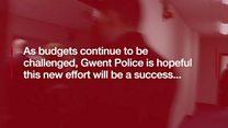 Emergency services bid to save cash