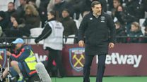 Pelatih West Ham Slaven Bilic dituduh 'berperilaku tidak patut'