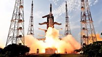 India to launch 104 satellites at same time