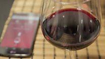 4 تك: جهاز يتذوق النبيذ بدلا عنك