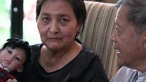 54 ปี ของชีวิตรัก กับ 2 ทศวรรษของการดูแลคู่ชีวิตอัลไซเมอร์