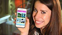 Apprentice Vana releases dating app