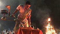 Rupee ban impact on PM Modi's Varanasi