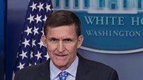 Renuncia el asesor de seguridad nacional de Donald Trump, Michael Flynn