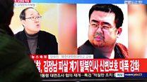 ТВ-новости: почему был убит брат Ким Чен Ына
