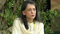 'جب تک مودی سرکار رہتی ہے پاکستان اور انڈیا میں کوئی بریک تھرو ہونا بہت مشکل ہے'