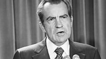 Echoes of Watergate in Washington?