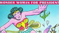 Redrawing women: Tackling sexism in comics