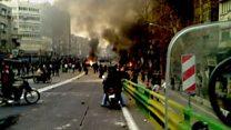 جواب خامنهای به خاتمی: آشتی ملی معنا ندارد