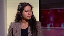 روایت یک دانشجوی عربستانی در ایران