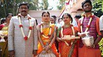Di India resepsi pernikahan mewah dikenakan pajak 10%