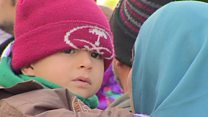 لبنان والقوانين الجديدة للاجئين السوريين