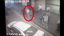 بالفيديو: اعتقال امرأة إندونيسية مشتبه بها بمقتل كيم جونغ-نام