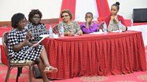 Mwanamke amepewa nafasi katika familia Tanzania?