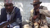 गन्धर्व गीतसंगीत शीपको जगेर्ना