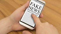偽ニュースの拡散どうやって止める?