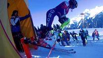 English Alpine Champs: Meet Kaylan