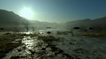 Time-lapse captures a year in the Lakes