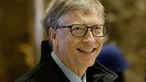 Bill Gates 'hopeful' for pandemic response