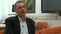 Anti-malaria advance 'very exciting'