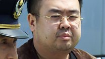 Why was Kim Jong-nam killed?