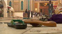عملیات امنیتی گسترده در پاکستان؛ واکنشی به مرگ هشتاد زائر زیارتگاه صوفیان در حمله انتحاری