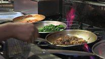 دردسرهای برگزیت برای رستورانهای هندی؛ بیکاری آشپزهای 'کاری' را تهدید می کند