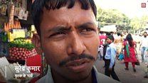 हिंदू का शव दफन, मुस्लिम की चिता
