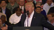 Trump: Look at what happened in Sweden