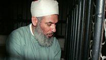 أشهر إسلامي في السجون الأمريكية