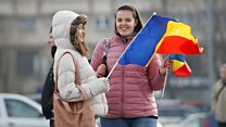 د خبریال د سترگو ليدلى حال: رومانیا کې مظاهرو څه بدل کړل؟