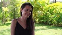 Angelina Jolie: 'Tôi luôn mang ơn Campuchia'