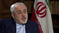 Iran 'will not instigate hostilities'