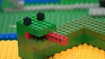 Lego fans create 3D 'map' of fen