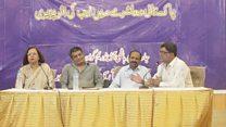 بلوچستان میں کس سوچ کا ادب تخلیق ہو رہا ہے