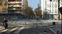 Суперквартал без машин: як це роблять у Барселоні