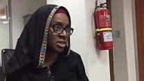 Hikayata ta kawo sauyi a adbin Hausa