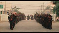 'اول پدرم را کشتند'؛ آنجلینا جولی جهان را از خشونت خمرهای سرخ آگاه می کند