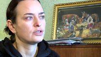 """Матери убитых на Майдане: """"Просто привыкаешь к боли"""""""