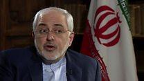 هشدار ظریف به ترامپ: ایران هدفی ساده نیست