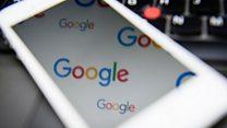 Laporan penghasilan Google Asia Pacific diragukan
