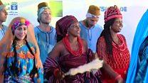 مصر: انطلاق مهرجان أسوان الدولي لأفلام المرأة