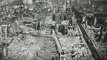 London's 'archive of destruction'
