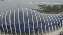 तैवान में अक्षय ऊर्जा