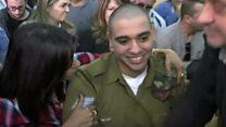 Israel jails soldier over Hebron killing