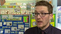 Teachers drop out 'due to workload'